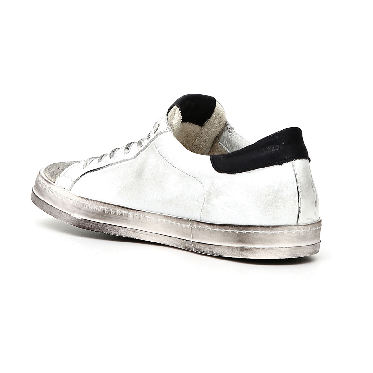 best sneakers cb6ed f3f30 Cafe Noir Uomo Bianco