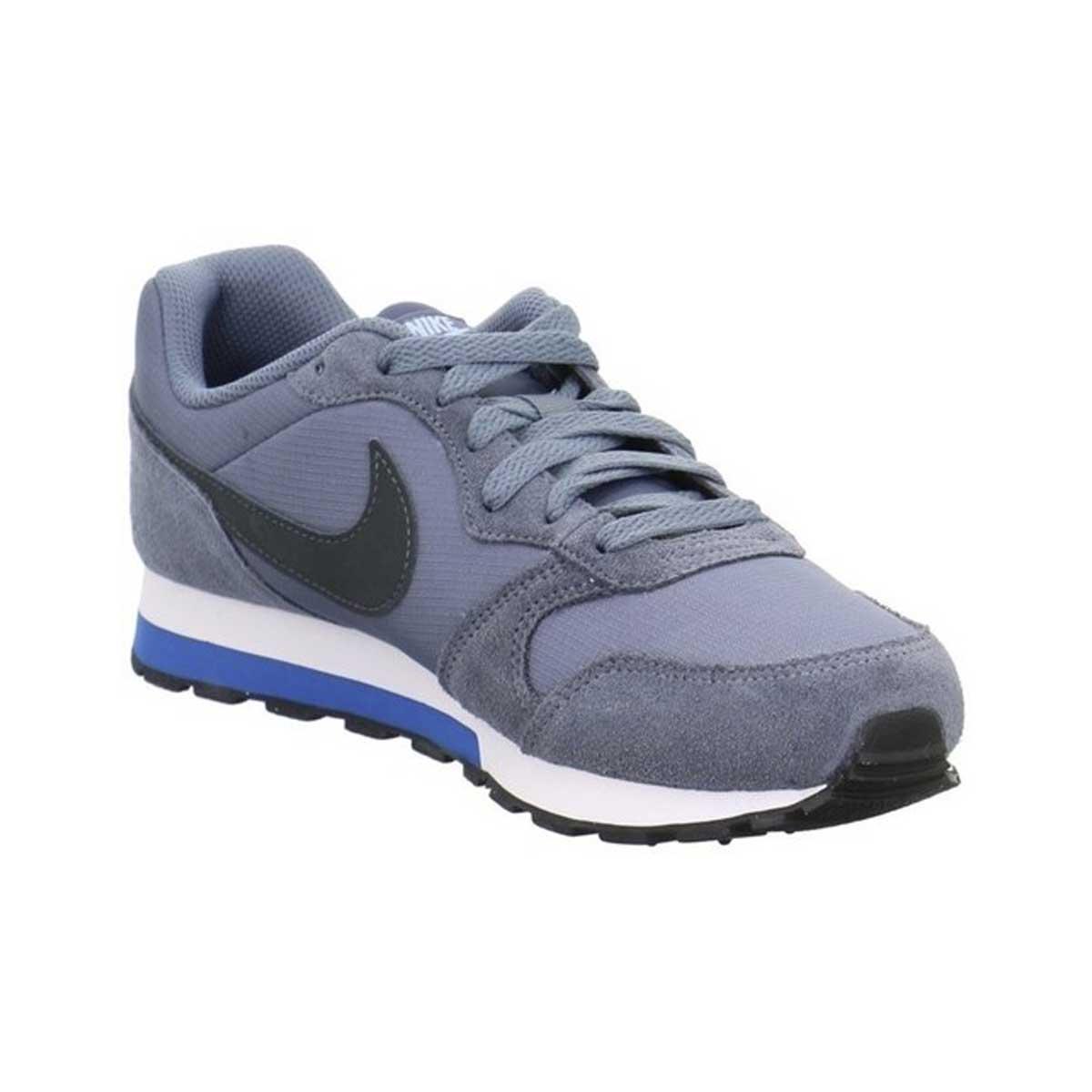 finest selection 480fa 1f83d Nike Scarpe Bimbo Grigio
