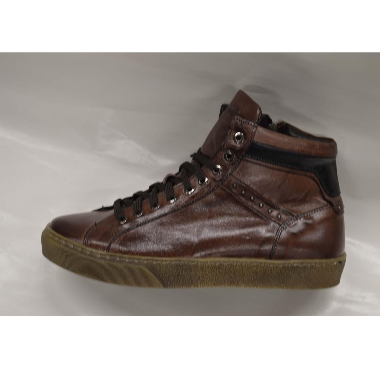Exton Scarpa Uomo Marrone • Jobcalzature - negozio dedicato alla ... 0ef601c529a