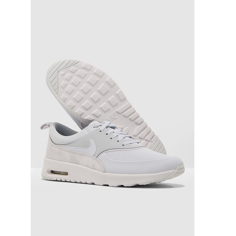 pretty nice 29110 c57cf Nike Air Max Donna Bianco
